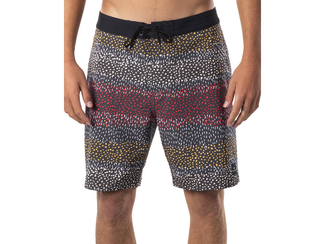 Rip Curl Mirage Conner Salty Pantaloncini Sport Acquatici Uomo, black